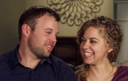 Abbie Grace Burnett and John-David Duggar gender reveal: What are they having and when are they due?