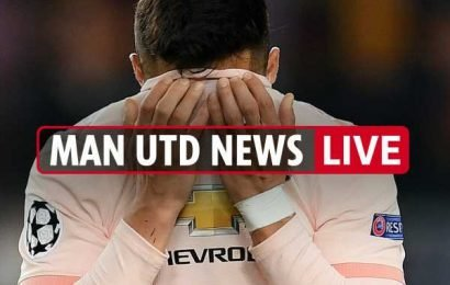 6am Man Utd news LIVE: Sanchez refuses to leave EXCLUSIVE, Pogba bids to be rejected, Rojo to Fenerbahce – The Sun