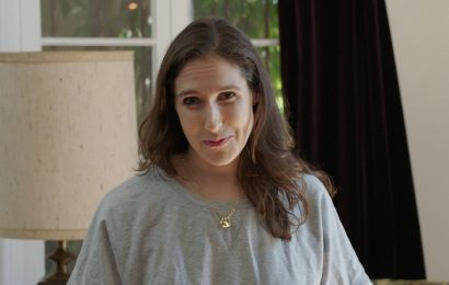 Megan Amram Unveils Her Master Plan to Win an Emmy —Whatever It Takes