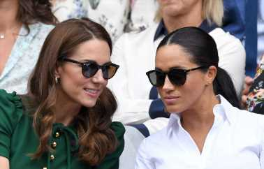 How Meghan Markle and Kate Middleton's Relationship Is Growing Stronger With Time