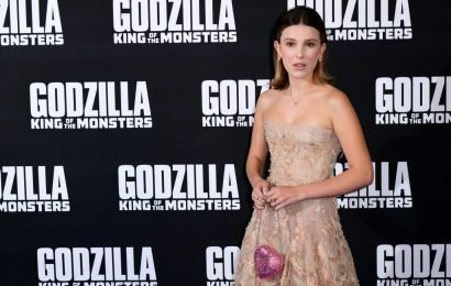 Millie Bobby Brown's Deleted Boxing Scene and Pranks Revealed on 'Godzilla' Blu-ray