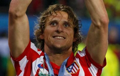 Ex-Man Utd and Atletico Madrid star Diego Forlan retires from football aged 40 after 22-year career – The Sun
