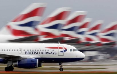 British Airways pilot strike sparks FIVE days of flight cancellations and holiday misery – The Sun
