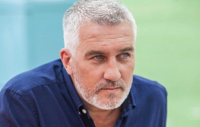 Why did Paul Hollywood and Summer Monteys-Fullam split? The Bake Off judge recently divorced his wife Alexandra