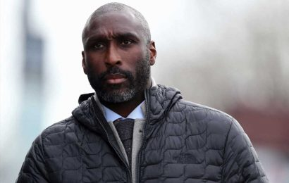 Sol Campbell was not paid for final FOUR MONTHS as Macclesfield boss as cash-strapped Silkmen eye Barnet's Darren Currie as replacement – The Sun