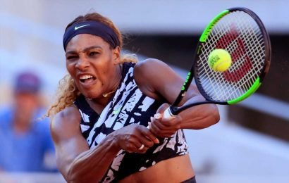 Serena Williams vs Maria Sharapova live stream FREE: How to watch US Open match without paying a penny – The Sun