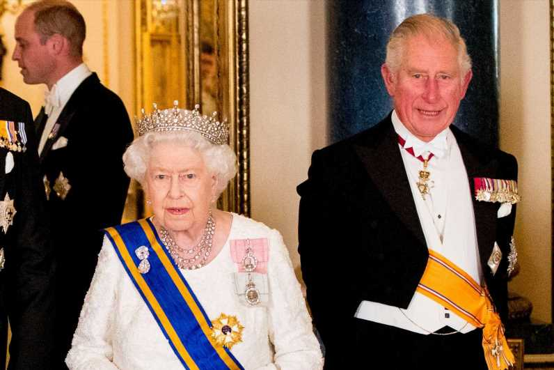 The Queen 'gets irritated when people avoid her at parties', royal expert claims