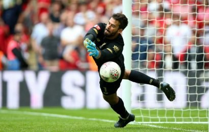What is the new penalty rule involving goalkeepers, and what other new rules will be in the Premier League? – The Sun