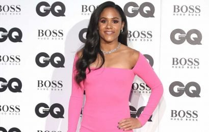 Alex Scott confirmed for Strictly Come Dancing 2019 – but who is the former Lionesses and how did she make TV history?