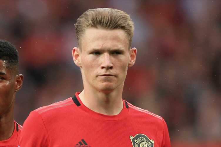 Man Utd fans think McTominay should be captain after screaming 'we go again' after Rashford scored third goal in Chelsea victory – The Sun