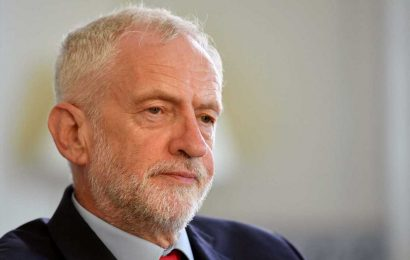 Fan fury as Jeremy Corbyn uses Bury EFL expulsion to chase votes for Labour – The Sun