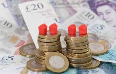 Help-to-buy scheme has benefited more rich than poor households, new report claims