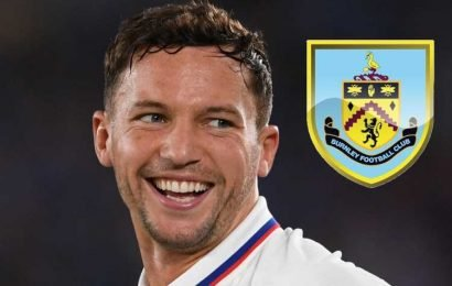 Chelsea outcast Danny Drinkwater close to joining Burnley on season-long loan transfer – The Sun