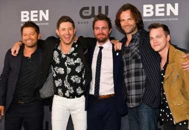 'Supernatural': Jensen Ackles Teases That This Might Not Be the End of the Series