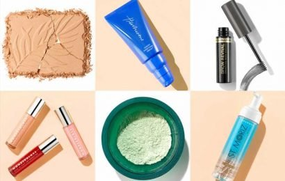 From face masks to bronzers, 10 incredible beauty products for £10 and under – The Sun
