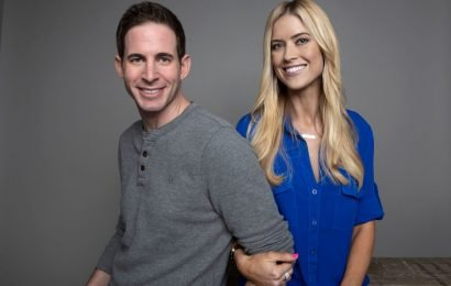 Tarek El Moussa on Ex-Wife: 'Our Relationship Is Better Than It's Been in a Long Time'