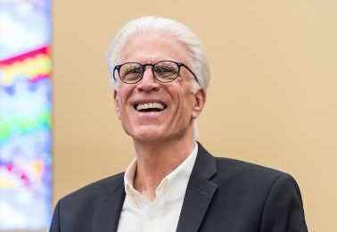 Ted Danson of 'The Good Place' Has His Next TV Gig Lined Up