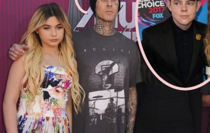 Travis Barker 'Disgusted' Over Musician's 'Predatory' Alleged Messages To His 10