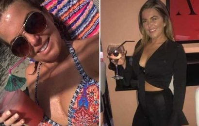 Woman gets on flight to Ibiza on drunken whim with nothing but passport and bank card after all-day bender – The Sun