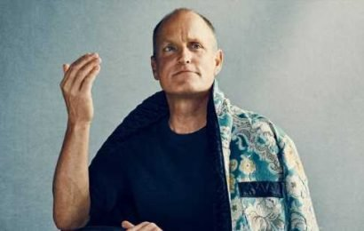 Woody Harrelson Talks About His Troubled Childhood
