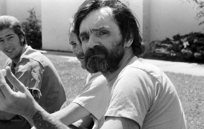How Did Charles Manson Die?