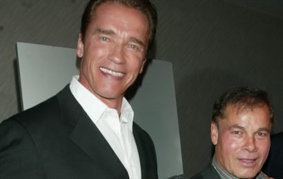Arnold Schwarzenegger Wrote a Touching Tribute to Franco Colombu