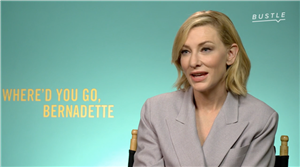 Cate Blanchett & The 'Where'd You Go, Bernadette' Cast On Their Dream Escape
