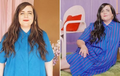 Aidy Bryant Has a Curvy Clothing Line in the Works, and You Can Shop It Now