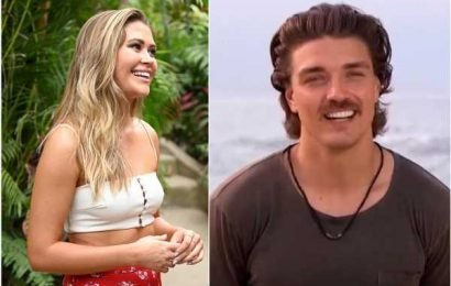 4 Clues Dean & Caelynn Are Dating After 'Bachelor In Paradise' That Will Make You Think