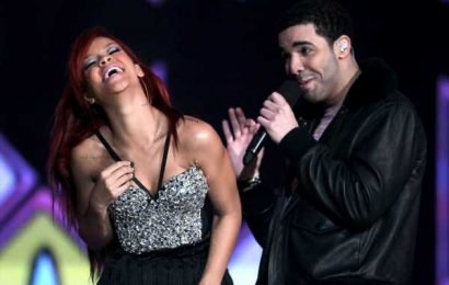 Drake & Rihanna's Quotes About Each Other Are All Over The Place