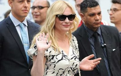 Kirsten Dunst Says New Series 'On Becoming A God In Central Florida' is 'Unique'!