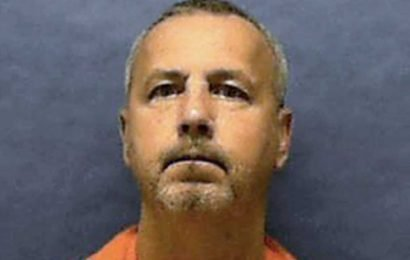 Gary Ray Bowles, a serial killer who preyed on gay men, executed in Florida
