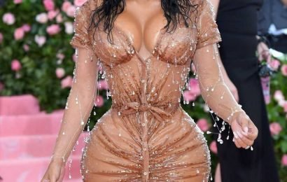 Kim Kardashian Says 2019 Met Gala Was as 'Nerve-Wracking' as Her Wedding: 'Maybe Even More So'