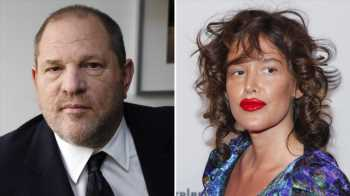 Paz de la Huerta Adds Bob Iger and Michael Eisner to Weinstein Lawsuit