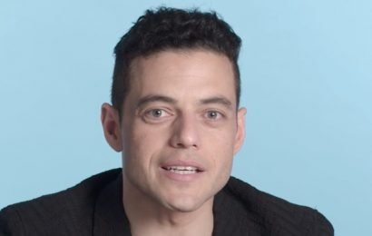 Rami Malek on the 'Magnificent Moment' With Robin Williams He'll 'Never Forget'