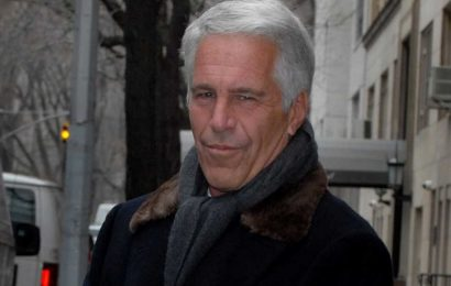 Epstein victims plan to sue his estate after apparent suicide