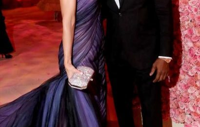Katie Holmes and Jamie Foxx Split After 6 Years of Dating