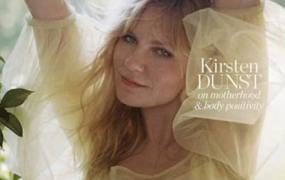 Kirsten Dunst: 'I haven't worked out once since I had my baby'