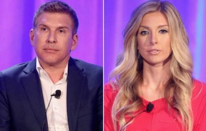 Todd Chrisley Says 'It's Heartbreaking' That Estranged Daughter Lindsie Airs 'Private Issues'