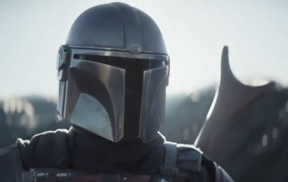 The Morning Watch: 'The Mandalorian' Trailer Easter Eggs, 2019 Disney Legends Induction Ceremony & More