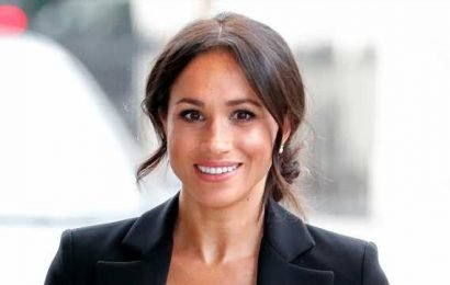 What is Meghan Markle's net worth and how much did she earn on Suits?