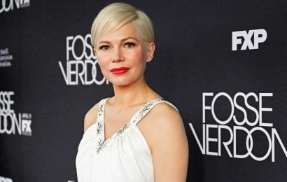 Michelle Williams Craves More of Her She-Venom Character in Sequel: 'I Hope I Get Equal Time'