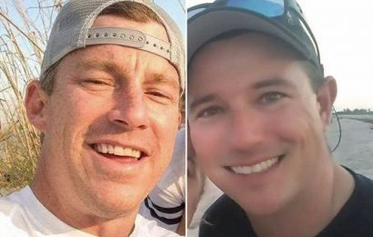 Massive Search Underway for Firefighters Who Vanished During Boat Trip: 'We're Gonna Find Them'