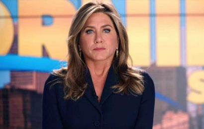 The Morning Show with Jennifer Aniston releases new teaser