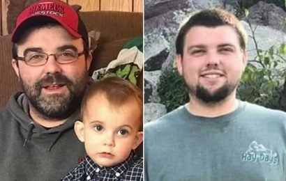 Remains discovered in search for brothers who vanished on business trip