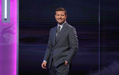 How tall is Dermot O'Leary? 6 fun facts about the X Factor 2019 host