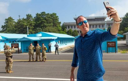 US bans North Korea visits for another year