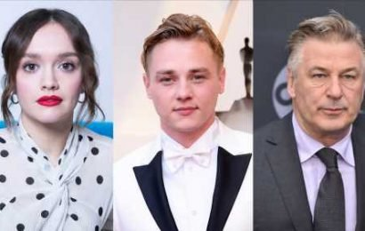 Olivia Cooke, Ben Hardy & Alec Baldwin Set For Comedic Thriller 'Pixie'