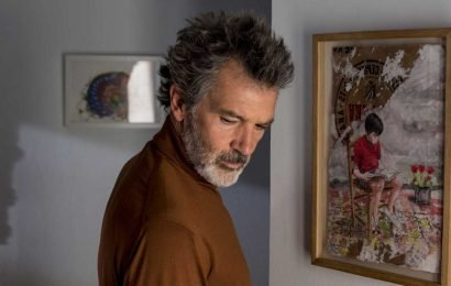 'Pain and Glory' Trailer: Pedro Almodóvar Looks Inward for Meta Drama With Antonio Banderas
