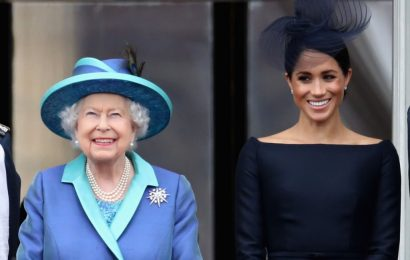 Queen Elizabeth Gave Meghan Markle The Perfect Gift to Deal With Royal Life